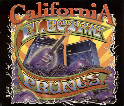 California LP